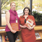 Cooking the Books: Readers Share Recipes through Homewood Library's Let's Dish Club