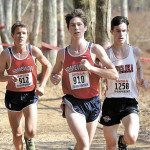 Patriotic Rout: Homewood Sweeps Boys and Girls Class 6A Championships