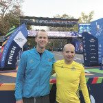 Marathon Toil: Goodman Tops Alabamians at New York Marathon