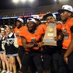 Hoover Takes 2016 Class 7A Championship Title