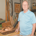 Going Against the Grain: 
