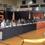 Signing Day: Record Number of Hoover Athletes Commit