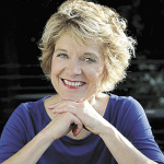 A Story of Love: Local Storyteller Hydock to Perform Valentine Story for Hoover Service Club