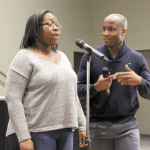 From Altamont to Broadway: Alum Shares International Musical Success Story to Inspire Students