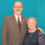 Survival Through Support: Taste of Teal Gala Honoree Uses Experience to Encourage Others