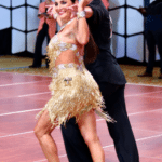 Take the Lead: Competitive Ballroom Dancing Keeps Ann Rich on Her Toes