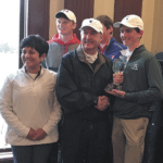 Driven by Ford: Clegg Wins Bradley Johnson Tournament