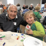 A Day Away: Encore Ministry Gives Help, Hope to Seniors 