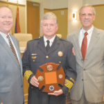 From Anthrax to Tornadoes: Vestavia Hills Fire Chief Retiring After 29 Years At the Department