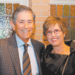 Putting Their Hearts Into It: CJFS Honors Mountain Brook Couple Who Have Given and Received