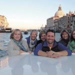 The Italian Job: Tour Guide Gives Clients an Inside View of His Native Country