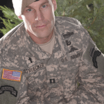 God and Country: War Hero to Share His Story During Support Our Soldiers Event