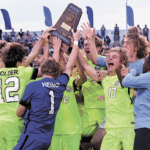 Soccer Blast: Area Teams Dominate State Tourney Again