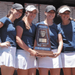 Winning Jags: Spain Park Girl Golfers Win State Title