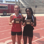 Caroline's King: Homewood's Lawrence Wins State Heptathlon Title