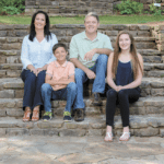 Hitting the Trail for a Cause: Mountain Brook Family Feels Call to Serve in Haiti