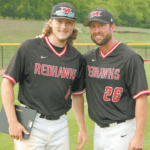 Call Him 'Coach' Homewood: Alum Conner Rivers Racks Up Baseball Accolades in His Senior Collegiate Year