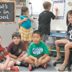OTM School Systems Adapt to Growing Student Populations
