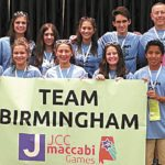 Maccabi Games, Southern-Style: LJCC Prepares to Show off Birmingham Area to 800 Athletes, Their Families and Visitors