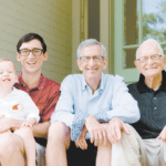 All in the Family: Crestline House Welcomes a Fourth-Generation Owner