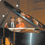 Music for Students – and the Community: OTM Couple Makes Music Happen for Young Learners Through St. Francis Music Academy