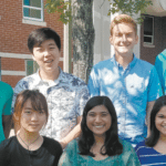 OTM Students Named National Merit Semifinalists