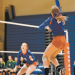 Back For More: Volleyball Coach Returns to Re-Establish Her Legacy