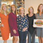 Just Around the Corner: Cornerstone's Annual Harvest of Hope Recognizes Longtime Supporter