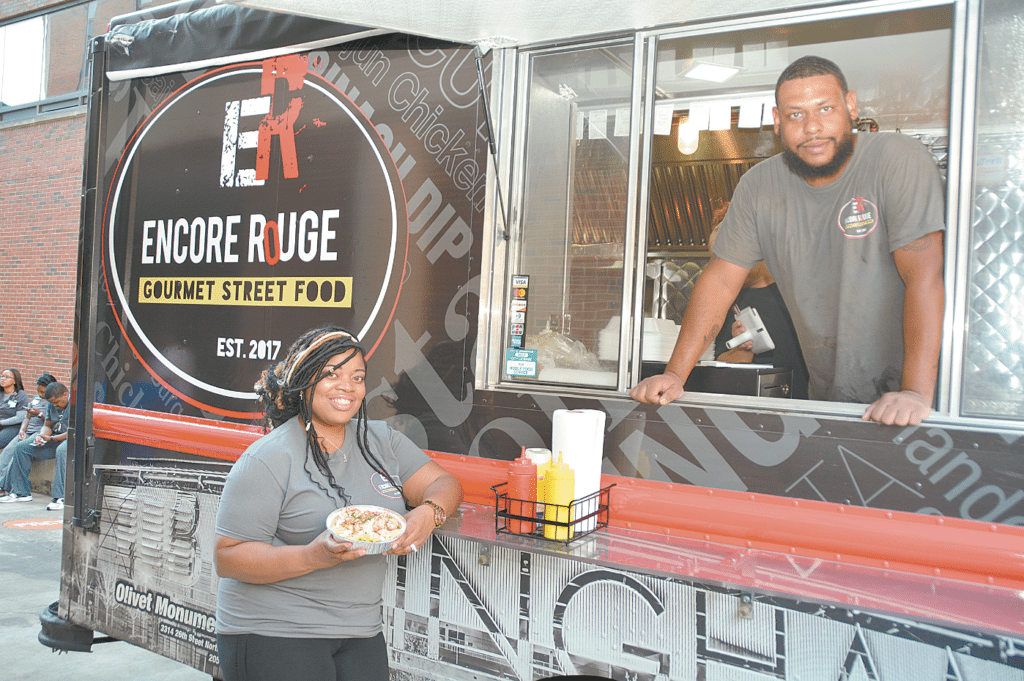 The Trucks Stop Here Street Food Coalition Will Host Fall Rally In