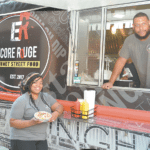The Trucks Stop Here: Street Food Coalition Will Host Fall Rally in Avondale