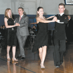 Dance, Dance, Dance!: Event Will Be Filled With Merry Movement for a Cause