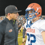 'It's Still a Big Rivalry': Passionate Hoover-Vestavia Hills Football Game Takes Center Stage Again