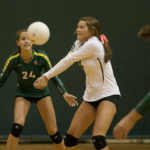 Attention to Detail: Gann Leads Spartans Volleyball Team Hoping to Score a Fourth State Championship