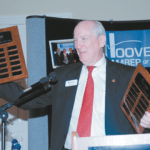 You Can't Get Around: Hoover Long-Time Hoover Chamber Leader Reflects on 22 Years of Growth