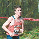 Stone Sparkles: Homewood Wins Sixth Consecutive Cross-Country Crown