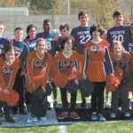 Another Title Run for Rebels: Vestavia Hopes to Bring Home Unified Football Championship
