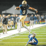 Advancing Lions: Briarwood Heads to 5A Semifinals With 