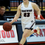 Tough Start Doesn't Diminish Powers' Optimism For Homewood Girls Basketball