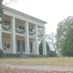 'Gift to the City': Arlington Antebellum Home and Garden Prepares for Its Annual 1800s Christmas Celebration