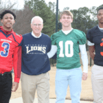 Old Tricks: Briarwood's Yancey Said Smart Players Made a 