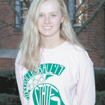 Spartans Gann Leads All-OTM Volleyball Team