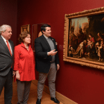 The Royal Treatment: The Beaux Arts Krewe and Its King Support the Birmingham Museum of Art