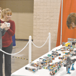 Brick by Brick: A Passion for Lego Keeps This Creative Teen Building
