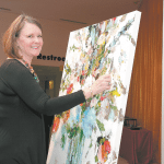 Art to Make You Blink: Gala Set to Raise Funds for UAB's Cancer Center