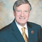 License to Cure And Care: Jefferson County Commission President to Be Honored at This Year's Roar Gala