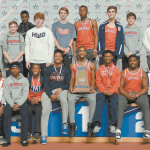 AHSAA State Indoor Track Championships: Griffin Comes Up Big Again for Homewood In Class 6A Competition