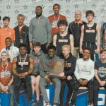 AHSAA State Indoor Track Championships: Kyle Smith Helps Bucs Sweep State Indoor Championships