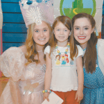 Fairytale Breakfast for a Cause: Vestavia High's Relay for Life Hosts Princess and Superhero Breakfast