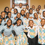 A Reason to Run: Ugandan Children's Choir to Perform at 