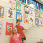 Taste and See: VHECH Puts Arts on Display to the Community With Fundraiser